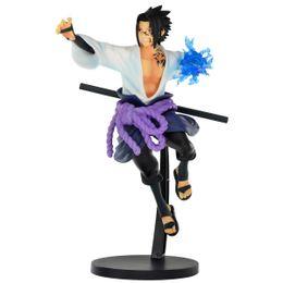 Figure Naruto Shippuden - Sasuke Uchiha - Vibration Stars