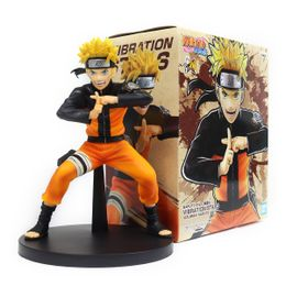 Figure Naruto Shippuden - Uzumaki Naruto - Vibration stars