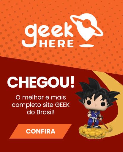 Geek Here